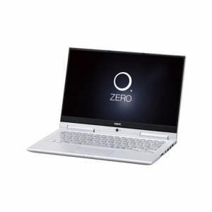 NEC PC-HZ350GAS ノートパソコン LAVIE Hybrid ZERO HZ350/GAS