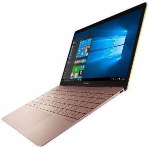 ASUS UX390UA-256GRG 12.5型ノートパソコン ASUS ZenBook 3 ローズゴールド