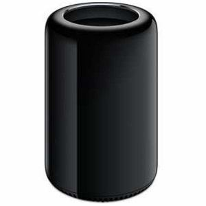アップル(Apple) MQGG2J/A Mac Pro 8コア Intel Xeon E5 3.0GHz