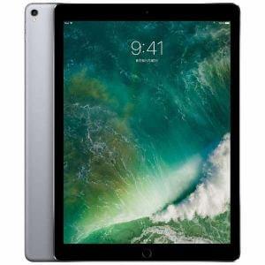 アップル(Apple) MP6G2J/A iPad Pro 12.9インチ Wi-Fiモデル 256GB スペースグレイ