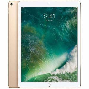アップル(Apple) MP6J2J/A iPad Pro 12.9インチ Wi-Fiモデル 256GB ゴールド