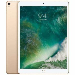 アップル(Apple) MQDX2J/A iPad Pro 10.5インチ Wi-Fiモデル 64GB ゴールド