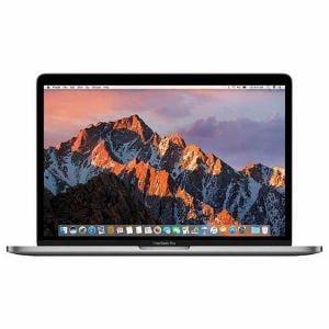 アップル(Apple) MPXW2J/A MacBook Pro 13インチ Touch Bar 3.1GHz デュアルコアi5プロセッサ 512GB スペースグレイ