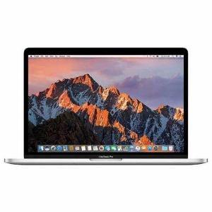 アップル(Apple) MPXY2J/A MacBook Pro 13インチ Touch Bar 3.1GHz デュアルコアi5プロセッサ 512GB シルバー