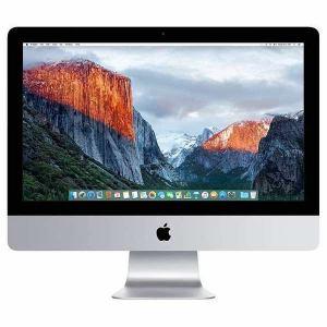 アップル(Apple) MNE02J/A iMac 3.4GHzクアッドコアIntel Core i5 21.5インチ Retina 4Kディスプレイモデル