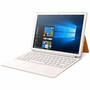 Huawei(ファーウェイ) BW19BHI58S25NGO 12型 2-in-1 ノートパソコン HUAWEI MateBook E シャンパンゴールド