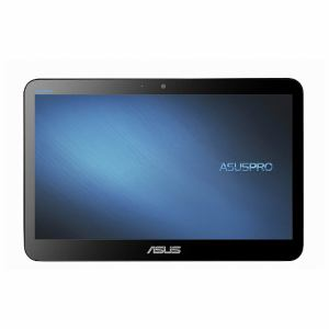 ASUS A4110-BLK500 15.6型タッチ対応デスクトップパソコン AIO A4110 ブラック
