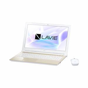 NEC PC-NS150HAG ノートパソコン LAVIE Note Standard  シャンパンゴールド
