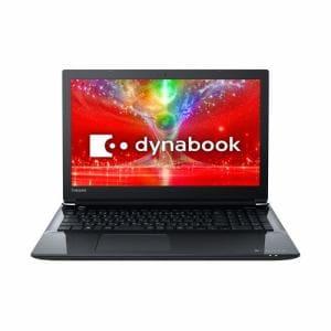 東芝 PT45EBP-SJA ノートパソコン dynabook T45/EB  プレシャスブラック