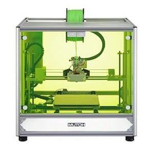 ムトウエンジニアリング パーソナル3Dプリンター Value3DMagiX ライトグリーン MF-1000-WG