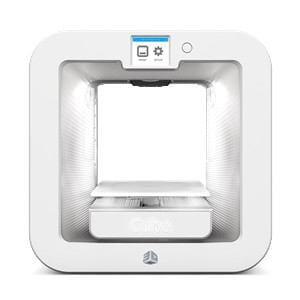 3Dsystems 392200 Cube3 3Dプリンター ホワイト