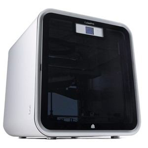 3Dsystems パーソナル3Dプリンター CUBEPRO DUO