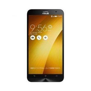 ASUS ZE551ML-GD64S4 LTE対応 SIMフリースマートフォン 「Zenfone 2」 Android 5.0搭載 5.5インチ 64GB (メモリ4GB) ゴールド