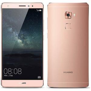 Huawei MATES-CRR-L09-RG [LTE対応]SIMフリースマートフォン MATE S (ローズゴールド)