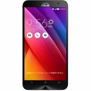 ASUS ZD551KL-PR16PL [LTE対応] SIMフリースマートフォン 「ZenFone Selfie」 16GB イリュージョンパープル