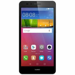 Huawei KII-L22-GREY SIMフリースマートフォン 「GR5」 グレー