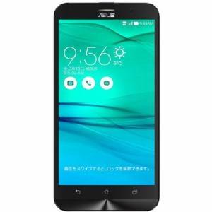 ASUS ZB551KL-BK16 [LTE対応]SIMフリースマートフォン ZenFone Go ブラック