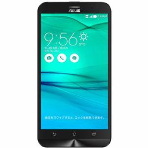 ASUS ZB551KL-WH16 [LTE対応]SIMフリースマートフォン ZenFone Go ホワイト