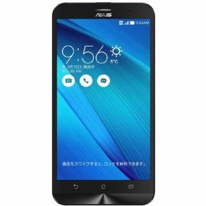 ASUS [LTE対応]SIMフリースマートフォン ZenFone Go ブルー ZB551KL-BL16