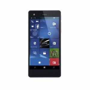 VAIO SIMフリースマートフォン 「Phone Biz」シルバー VPB0511S