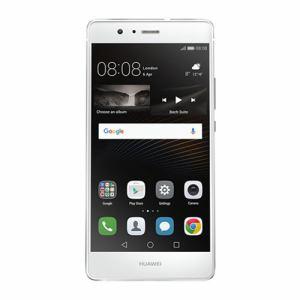 Huawei(ファーウェイ) VNS-L22-WHITE P9 LITE 51090LVH Android 6.0搭載 5.2インチ液晶 SIMフリースマートフォン White(ホワイト)