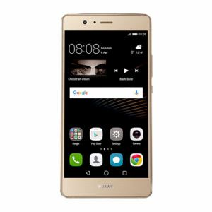 Huawei(ファーウェイ) VNS-L22-GOLD P9 LITE 51090LVJ Android 6.0搭載 5.2インチ液晶 SIMフリースマートフォン Gold(ゴールド)