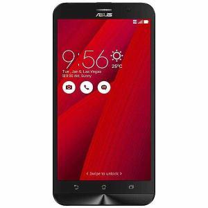 ASUS ZB551KL-RD16 [LTE対応]SIMフリースマートフォン ZenFone Go レッド