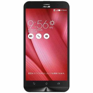 ASUS ZB551KL-PK16 [LTE対応]SIMフリースマートフォン ZenFone Go ピンク