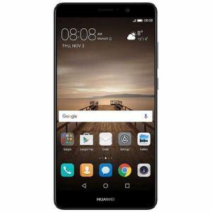 HUAWEI MATE9/BLACK SIMフリースマートフォン MATE9 ブラック