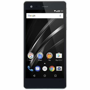 VAIO VPA0511S SIMフリースマートフォン Android 6.0・5.5型 「VAIO Phone A」