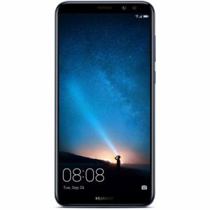 Huawei(ファーウェイ) MATE10LITE/BLUE SIMフリースマートフォン 「Mate 10 lite」 5.9インチ液晶 Android7.0搭載 オーロラブルー