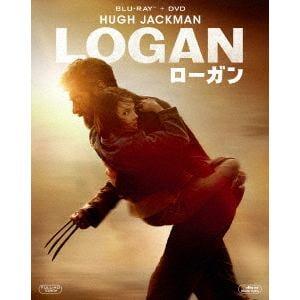 <BLU-R> LOGAN/ローガン ブルーレイ&DVD