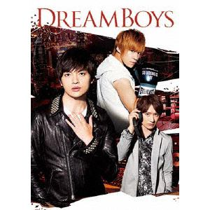 <DVD> DREAM BOYS