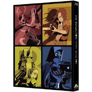 <BLU-R> THE REFLECTION WAVE ONE Blu-ray BOX(特装限定版)