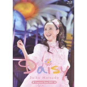 <BLU-R> 松田聖子 / Seiko Matsuda Concert Tour 2017「Daisy」(通常盤)