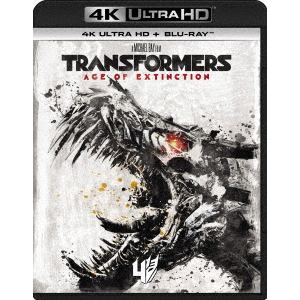 <4K ULTRA HD> トランスフォーマー/ロストエイジ(4K ULTRA HD+ブルーレイ)