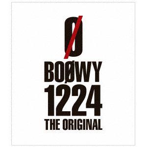 <BLU-R> BOφWY(ボウイ) / 1224 -THE ORIGINAL-
