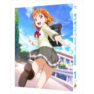 <BLU-R> ラブライブ!サンシャイン!! 2nd Season 1(特装限定版)