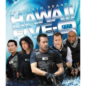 <DVD> Hawaii Five-0 シーズン6<トク選BOX>