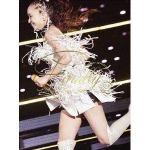 【BLU-R】namie amuro Final Tour 2018 ~Finally~(東京ドーム最終公演+25周年沖縄ライブ+京セラドーム大阪公演)(初回生産限定盤)