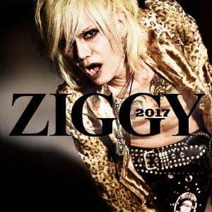 <CD> ZIGGY / 2017