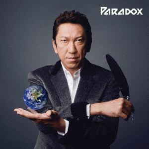 <CD> 布袋寅泰 / Paradox(通常盤)