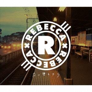 <CD> REBECCA / 恋に堕ちたら(通常盤)