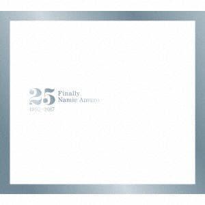 <CD> 安室奈美恵 / Finally(DVD付)