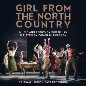 <CD> オリジナル・ロンドン・キャスト・レコーディング / 北国の少女