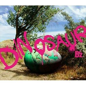 <CD> B'z / DINOSAUR(初回限定盤)(Blu-ray Disc付)