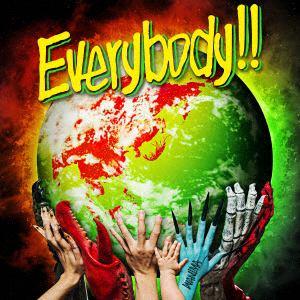 <CD> WANIMA / Everybody!!