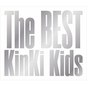 <CD> KinKi Kids / The BEST(通常盤)