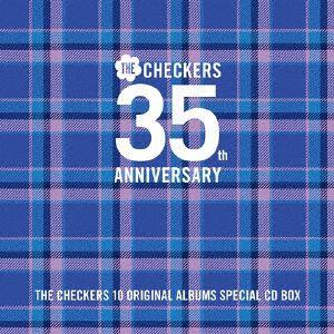 <CD> チェッカーズ / THE CHECKERS 35th Anniversary チェッカーズ・オリジナルアルバム・スペシャルCDBOX(完全限定生産盤)