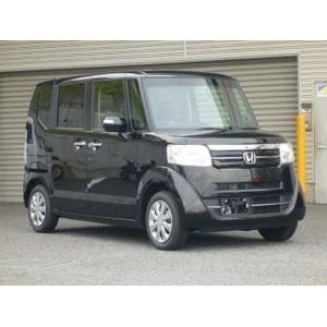 ホンダ N-BOX G・Lパッケージ ブラック【届出済未使用車】